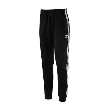Adidas 阿迪达斯三叶草运动服男裤运动长裤秋冬季新款CW1275