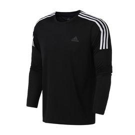 Adidas 阿迪达斯男子长袖T恤新款休闲运动服DH3986