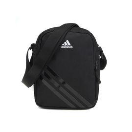Adidas 阿迪达斯男子女子单肩包新款休闲运动配件AJ4232