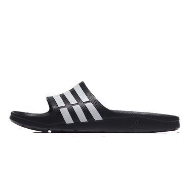 Adidas 阿迪达斯男子拖鞋新款凉拖时尚休闲运动鞋G15890