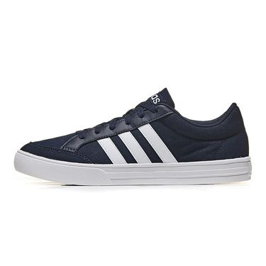 Adidas 阿迪达斯男子板鞋新款低帮休闲运动鞋AW3891