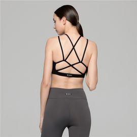 aumnie 澳弥尼丨女士运动服瑜伽服健身跑步塑形防震美背韧性胸围