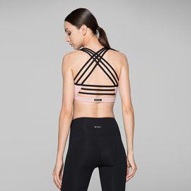 aumnie 澳弥尼丨女士运动内衣健身跑步瑜伽服塑形修身防震容纳胸围 AB029
