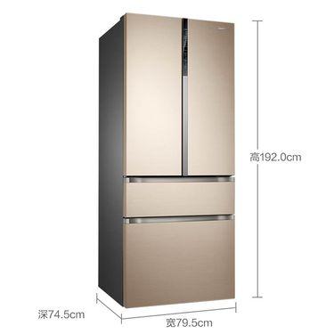 【易购】三星冰箱RF50MCBH0FS/SC
