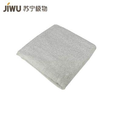 【易购】新疆阿瓦提长绒棉浴巾规格:75*150cm 绿色