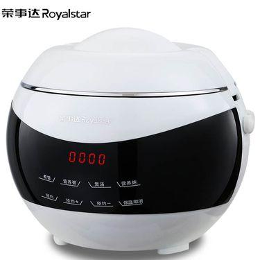 【易购】荣事达(Royalstar)迷你电饭煲RFB-S20Q