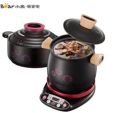 【易购】小熊(Bear)电砂锅DSG-A30R5