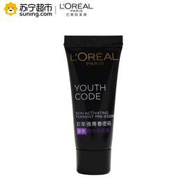 【易购】欧莱雅(LOREAL)青春密码酵素精华肌底液 5ml 小样