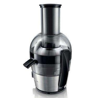 飞利浦 榨汁机 HR1863/00 电动水果汁机700瓦功率大容量高出汁率鲜榨机