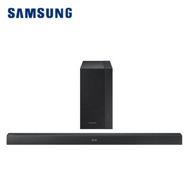 【易购】三星(SAMSUNG)HW-M360/XZ Soundbar 无线回音壁系统 蓝牙音响 家庭影院电视音响