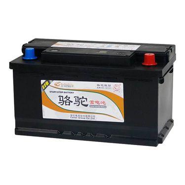 【易购】骆驼 启停电瓶蓄电池EFB电瓶 上门安装以旧换新 T76-QTPE-75(700)