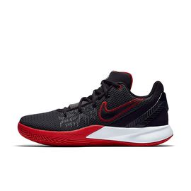 耐克 NIKE 男鞋KYRIE 欧文5代简版2代男子黑金场地实战篮球鞋AO4438