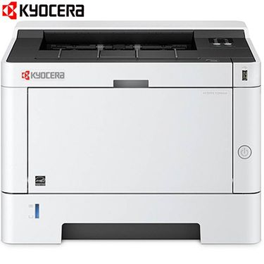 【易购】京瓷(KYOCERA) ECOSYS P2040DN A4黑白激光打印机