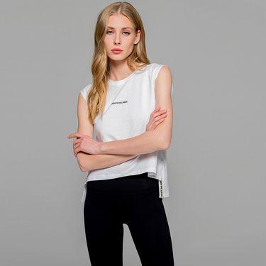 aumnie 澳弥尼丨女士新款休闲运动上衣健身跑步瑜伽服高低LOGO背心