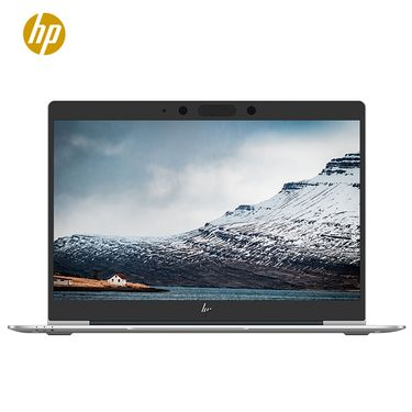HP 惠普EliteBook735G5 13.3英寸锐龙5PRO2500U8G256SSDWin10 100%sRGB
