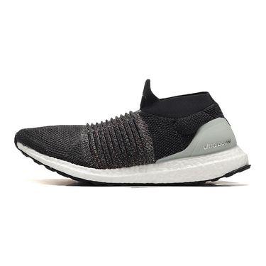 Adidas 阿迪达斯男子跑步鞋ULTRABOOST LACELESS休闲运动鞋CM8267