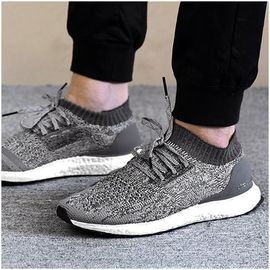 Adidas 阿迪达斯男鞋跑步鞋UltraBOOST Uncaged运动鞋DA9159
