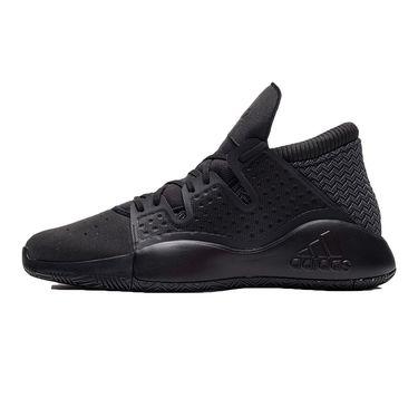 Adidas 男鞋篮球鞋2019新款PRO VISION实战训练休闲运动鞋BB9303