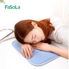 FASOLA 夏季凝胶冰凉垫床垫子夏天清凉垫凝胶冰凉席降温凉席冰垫冰枕垫
