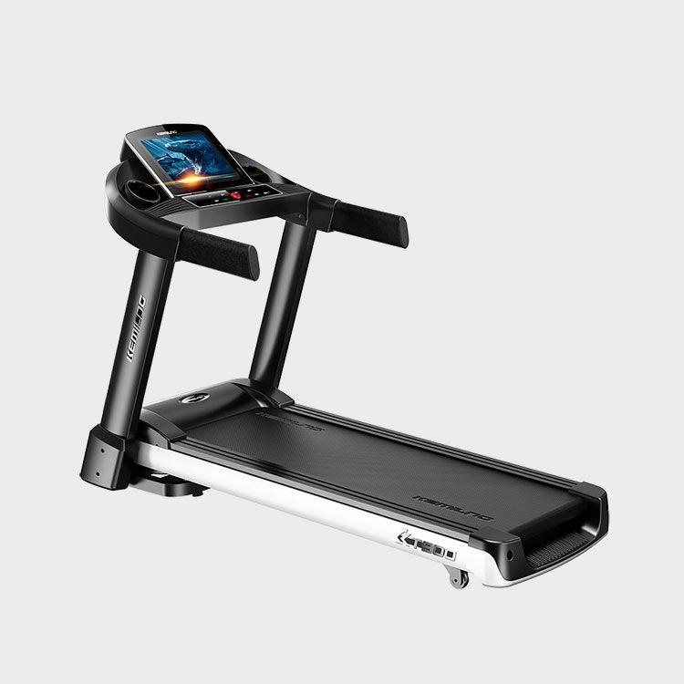 柯迈龙 家用运动健身跑步机K900S单功能彩屏版 10.1�几咔宀势�Wifi连接加宽跑台弹簧减震